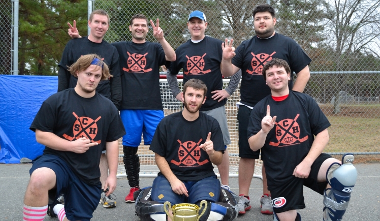 2013 AWC Champions; Saving Ryan's Privates