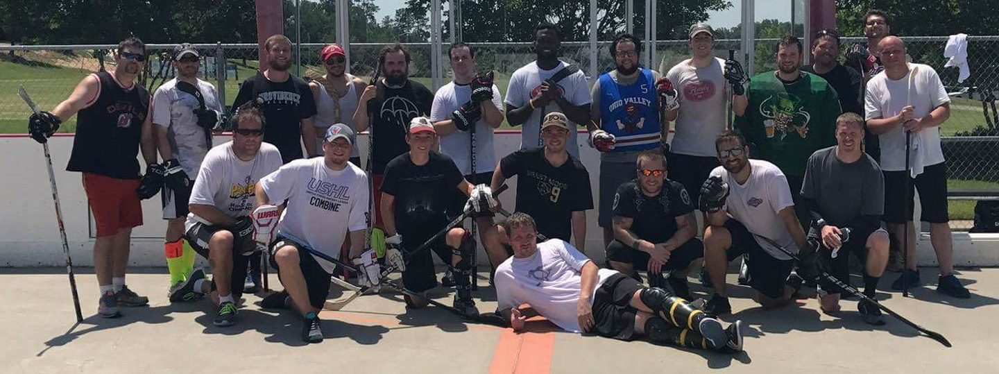 CHARLOTTE STREET HOCKEY LEAGUE – Metro Charlotte's ORIGINAL